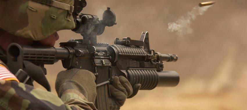 Broń HAARP